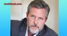 Jerry Falwell Jr | Biography, Age, Net Worth (2020), Wife, Facts