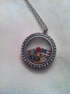 If you're interested in our ARMY WIFE charm please contact me. The company no longer sells them but I have some in my personal inventory. Contact me at southhilldesignartist@gmail.com   Or find me on Facebook at www.facebook.com/southhilldesignsbymelanie