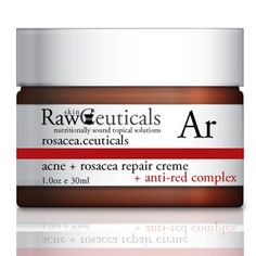 Rosacea.Ceuticals Acne + Rosacea Creme (1 oz) from Raw.Skin.Ceuticals