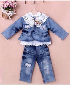 modelos de calças infantis - Pesquisa Google