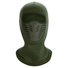Mens Winter Fleece Breathable With Mesh Mouth Full Face Mask Hat Cycling Masks Hoods Hats Cheap - NewChic Mobile Cycling Mask, Winter Wear, Mens Winter, Full Face Mask, Balaclava, Outdoor Woman, Fashion Sale, Hunter Boots, Rubber Rain Boots