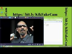 Fake Live Camera Kik App Works on both iOS and Android 2019 Kik Messenger, Data Plan, Instant Messaging, Mobile App, Songs, Android, Cook, Live, Green