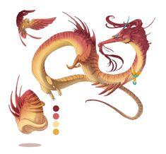Hatched Dragon Egg 009 by Mythka on deviantART