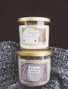 Guys!!! next time you go to bath & body works you should smell the mahogany teakwood candle! It smells like a boys cologne and omg that scent gives me life!! Ahh I want to buy it now so badd