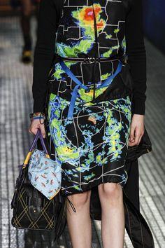 Prada Spring 2017 Menswear Fashion Show Details