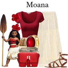 Like my look? Tag someone who would wear it. Princess Inspired Outfits, Disney Princess Outfits, Disney Dress Up, Disney World Outfits, Disney Themed Outfits, Disney Inspired Fashion, Disney Bound Outfits Casual, Moana Outfits, Cute Outfits