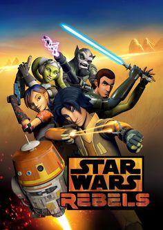 ONE: En julio, Claro video estrena siete nuevas series y documentales sobre Star Wars