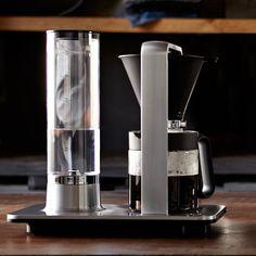 Wilfa coffee maker