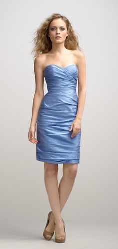Peony - Bridesmaid Dresses  | Weddington Way, $292, in black