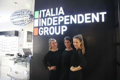 Hostess party Italia Independent