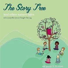 Lovely audiobooks - http://www.storytree.com.au/