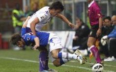 Sampdoria 2013-2014: Andelko Savic passa in prestito allo Sheffield #Calciomercato