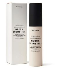 MECCA COSMETICA Lit From Within Primer 45ml