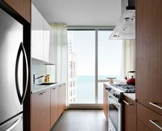 Stunning Apartment Features - 500 Lake Shore Drive by Related