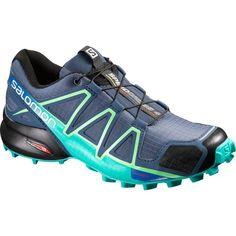 c70bef91d5d0 Salomon Women s Speedcross 4 CS Waterproof Trail Running Shoes