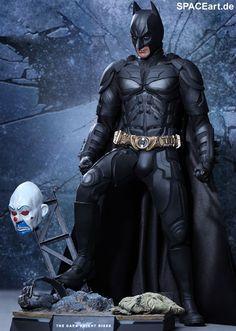 Batman - The Dark Knight Rises: Batman - Giant Figur ... http://spaceart.de/produkte/bm017.php