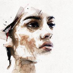 #face #art