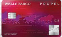 The Wells Fargo Propel American Express Card. Apply today for our best rewards card. Rewards Credit Cards, Best Credit Cards, Capital One Card, Prepaid Gift Cards, Credit Card Benefits, Cell Phone Protection, Fico Credit Score, Credit Card Application, Travel Rewards