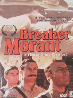 Another great Australian film.