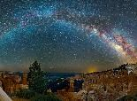 Incredible Milky Way Photos Above National Parks | The Weather Channel