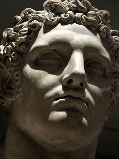 Statues Of Liberty Vintage - - - Ancient Statues Sculpture Roman Sculpture, Art Sculpture, Garden Sculpture, Arte Latina, Carpeaux, Greek Statues, Tattoo Motive, Roman Art, Classical Art
