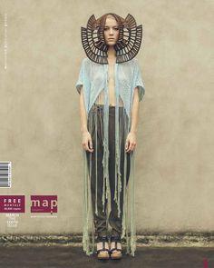 map magazine #150  Our March cloth issue featuring Rachel Burke, Natalie Encarnita, Emil & Sandy Corsillo, Arthur Gillette and William Wordsworth