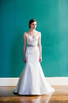 Windsor - Wedding Dresses by Carol Hannah - Loverly