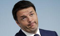 Strafalcioni grammaticali nei sottotitoli del video dell'intervento dell'ex premier Renzi durante il suo intervento a Matrix. I social impazzano