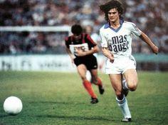 Didier Six à Marseille