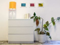 yourdea-Mobeltattoo-IKEA-MALM-Kommode-Schube-Mobel-Aufkleber-Waffel-Muster-Besta