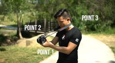 Six ways to Stabilise Video without Gear  Taking smooth video isn't easy without specialised gear, but there are ways to pull it off. In this short video from Youtube channel Aputure, Ted Sim demonstrates how...  https://f11news.com/21/05/2017/six-ways-to-stabilise-video-without-gear