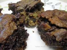Chocolate Raisin Bars – Mid-Century Recipe Guest Test Sunday