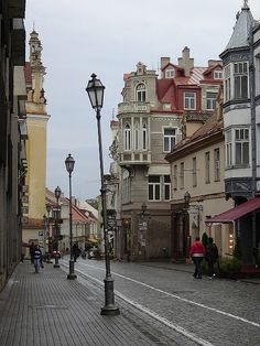 Vilnius, Lithuania | Flickr - Photo Sharing!