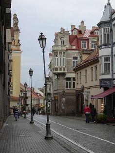 Vilnius, Lithuania | Flickr - Photo Sharing!