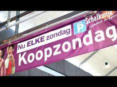 De ProfitTrailer voor Winkelcentrum Schalkwijk in Haarlem!
