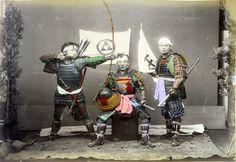 Les photos du vieux Japon de Aldolfo Farsari - http://www.2tout2rien.fr/les-photos-du-vieux-japon-de-aldolfo-farsari/