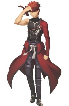 Fantasy Characters, Anime Characters, Young Justice Superboy, Fate Archer, Archer Emiya, Fate/stay Night, Night Illustration, Shirou Emiya, Fate Stay Night Anime