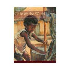 Child of the World: Montessori for Ages 3-12+ (Michael Olaf's Essential Montessori Series)