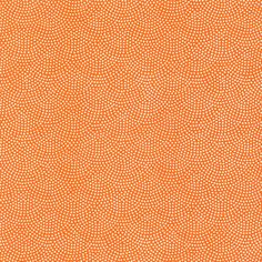 Chiyogami - Concentric Circles on Orange These wonderfully decorative patterns on paper, known as Chiyogami, are silkscreened onto machinemade sheets of mixed kozo and sulphite. They are more popularly known as Yuzen in the United States.