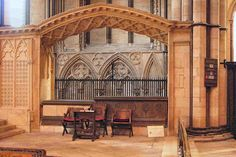 Tomb of Katherine Swynford and Joan Beaufort at the Lincoln Cathedral, Lincolnshire, England. Philippa Of Hainault, Duke Of Lancaster, John Of Gaunt, Lincoln Cathedral, Wars Of The Roses, Plantagenet, English Royalty, Queen Of England, My Ancestors