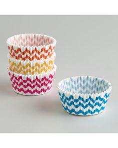 World Market Cupcake Liners