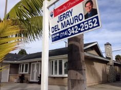 More California homes went under contract last month, as buyers showed signs of life heading into the spring season. Www.SacLuxLife.com