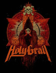 Holy Grail - Vance Kelly ----