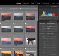 Lightroom is an awesome tool for organizing and editing photos, but some of its useful features and functionalities are easy to overlook. In this article we'll take a quick look at 5 useful features that you may not be using. 1. Smart Collections While Lightroom's features and functionality for processing and editing photos are amazing …