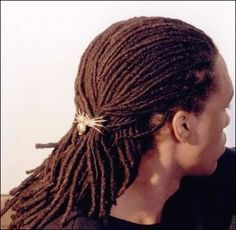 lovely locs #dreadstop :: Shop Natural Hair Accessories at DreadStop.Com