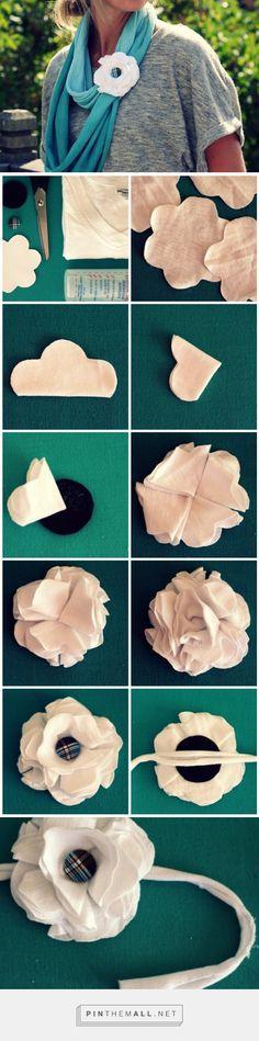 http://rebekahgough.blogspot.com.ar/2011/08/how-to-make-t-shirt-flower.html