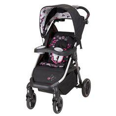 "Baby Trend Quad-Flex Stroller - Zoe - Baby Trend  - Babies""R""Us"