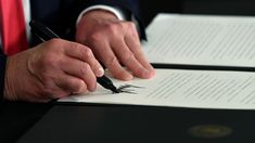 What's in President Trump's four coronavirus relief executive orders?