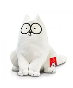 Simon's Cat | Simon's Cat Mascot Cat