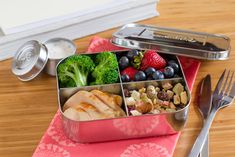 Your Kids' Lunch is Healthy, But What About Their Lunchbox? | Fooducate